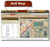 Web soil survey help for Soil web survey